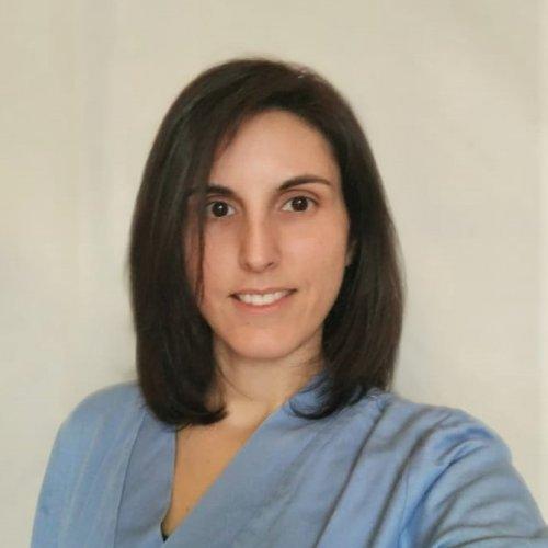 Veterinario a domicilio Sandra Moreno