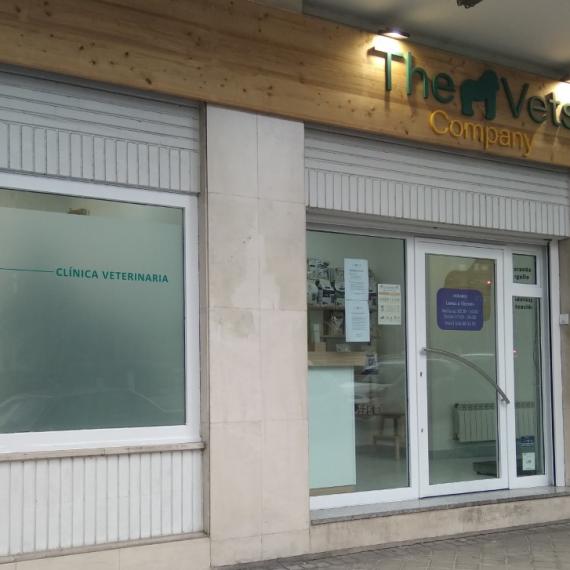 clinica veterinaria madrid calle torrelaguna