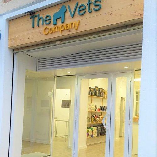 clinica veterinaria principe pio madrid