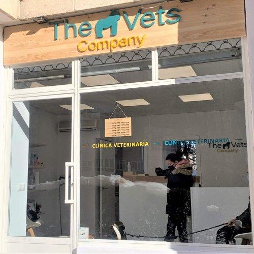 Clinica veterinaria sanchinarro